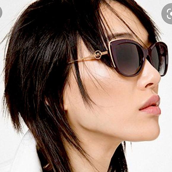 Michael Kors South Hampton Sunglasses NWT